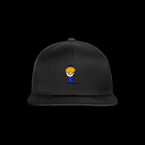 Poorly me - Snapback Cap