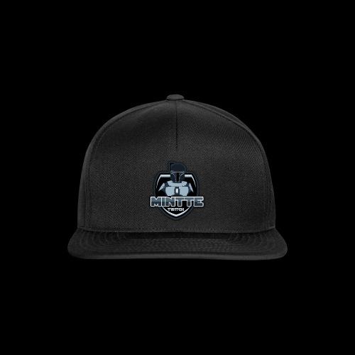 Mintte - Snapback Cap