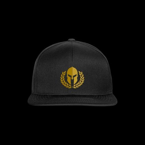 ImperialCS Large Logo - Snapback Cap