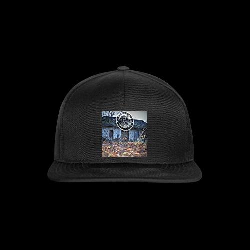 Lost Place 1 - Snapback Cap