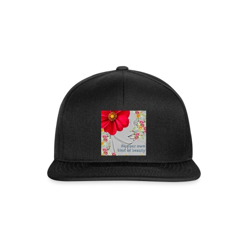 Girly - Casquette snapback