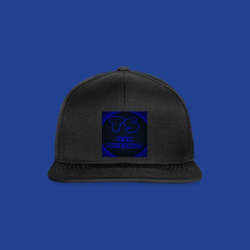 Team Trickshots DESIGHN - Snapback Cap