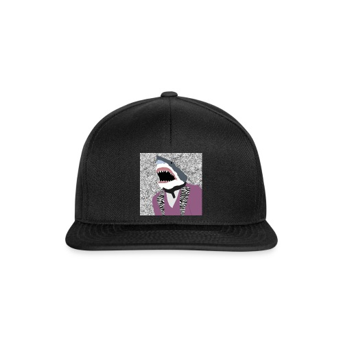 Swoof Dab Logo - Snapback Cap