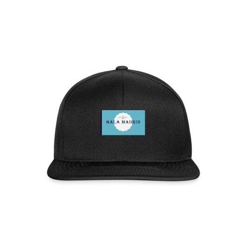 HMD - Gorra Snapback