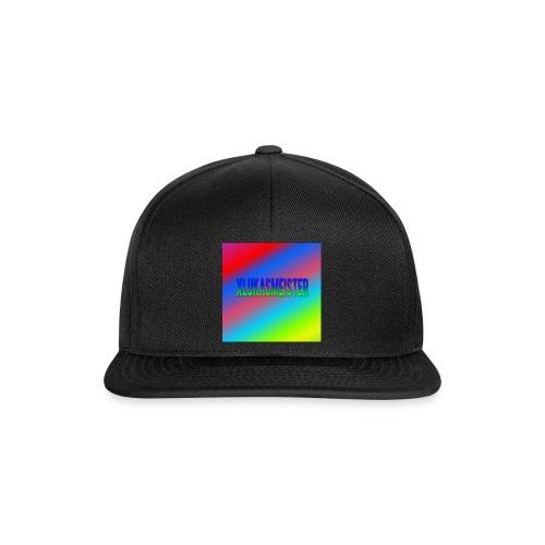 xxkyllingxx minecraft navn - Snapback Cap