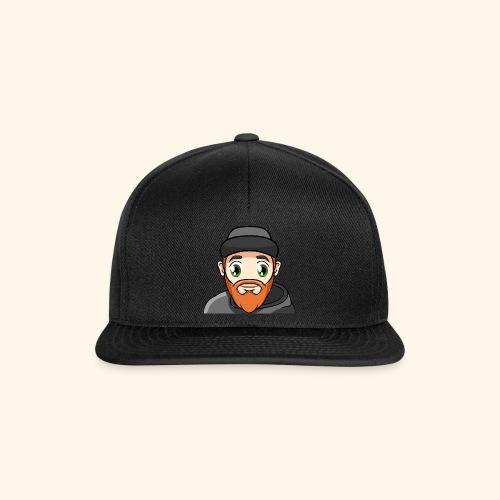 iChedd - Snapback Cap