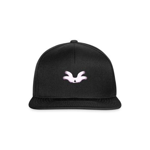 Logo Alpha spreadshirt2 - Snapback Cap