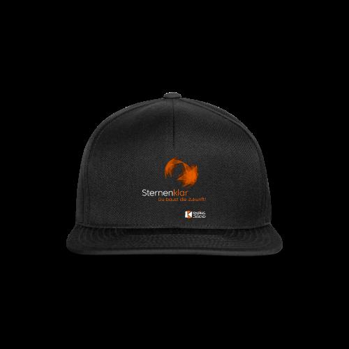 Sternenklar - Kollektion KJ - Snapback Cap