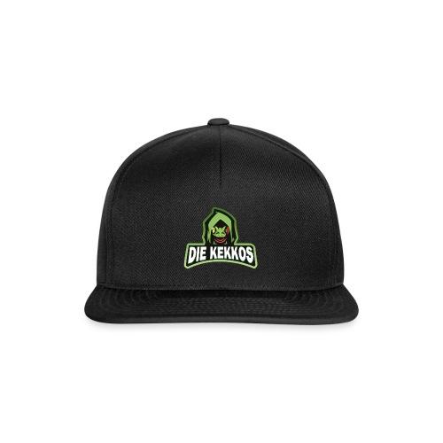 Die Kekkos - Snapback Cap