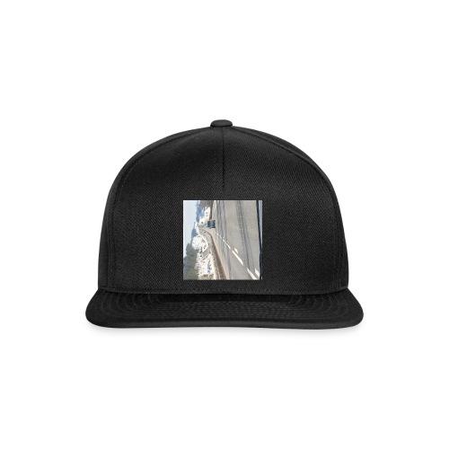 På veien - Snapback-caps