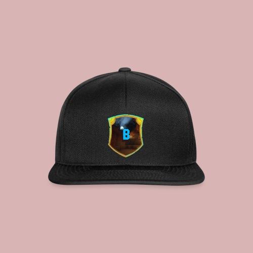 BugCaseLOGO - Snapback Cap