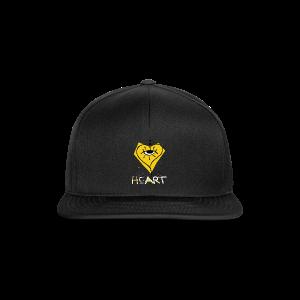 showmeheart 01 - Snapback Cap