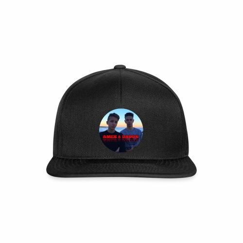 AMES & DADOX - Snapback Cap