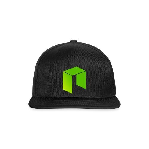 Neo_Logo - Snapback cap