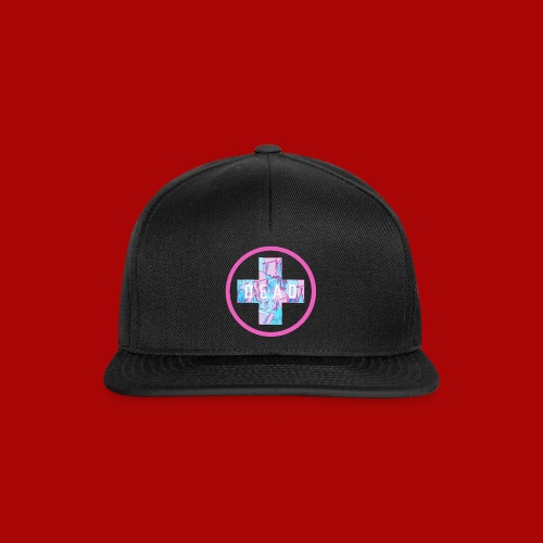 DEAD INARI PINK - Snapback Cap