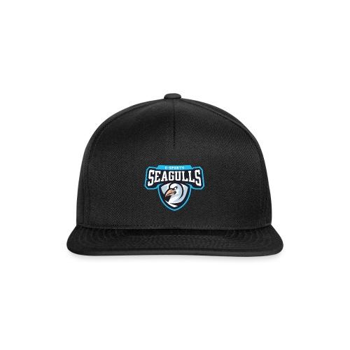Seagulls eSports - Snapback Cap