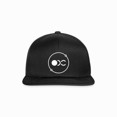 ODC goodies B/N - Casquette snapback