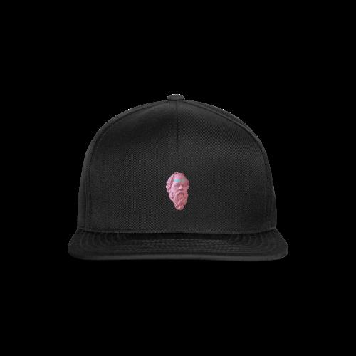 Socrates - Snapback Cap