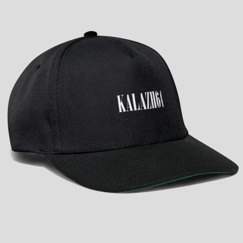 KALAZH64 - Snapback Cap