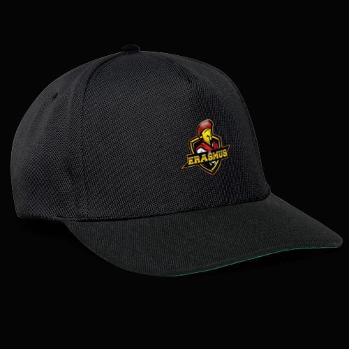 Erasmus - Snapback Cap