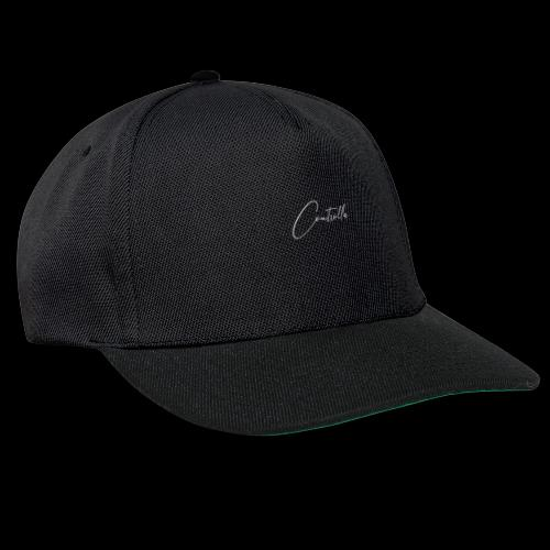 controlla wit - Snapback cap