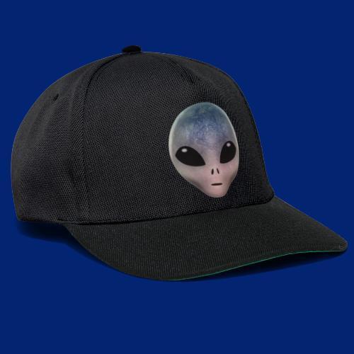 MoonAlien - Snapback Cap