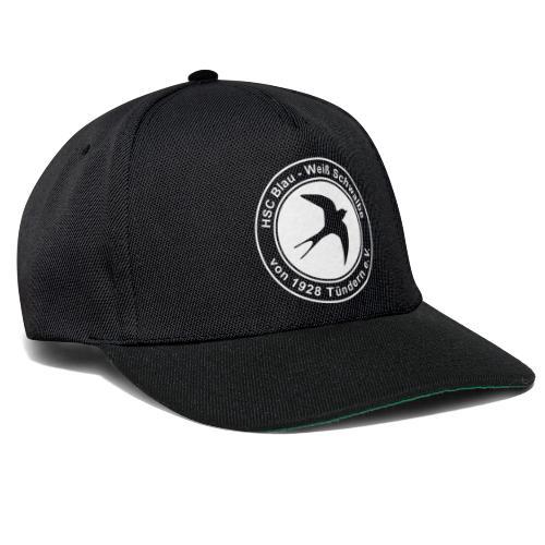 Classic Logo - Snapback Cap
