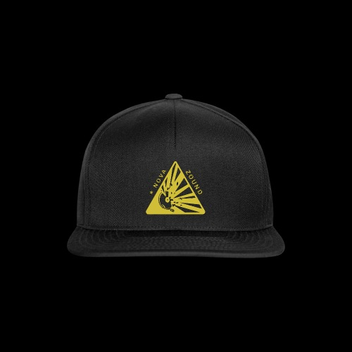 NovaZound - Snapback Cap