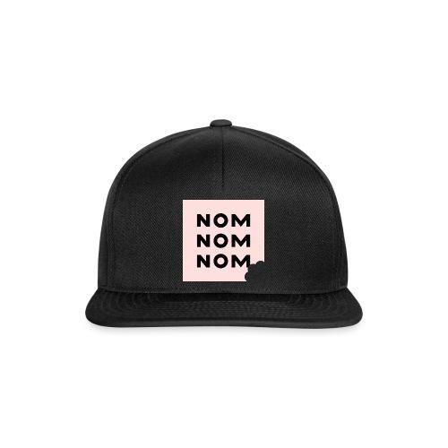 NOM - Snapback Cap