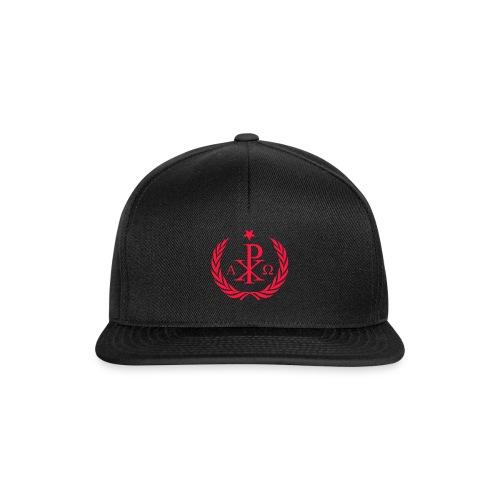alpha omega xp - Snapback Cap