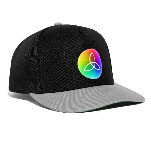AmaliArt Logo - Snapback Cap