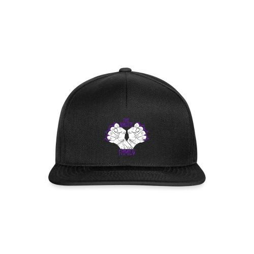 BrutalFistFamily - Snapback Cap