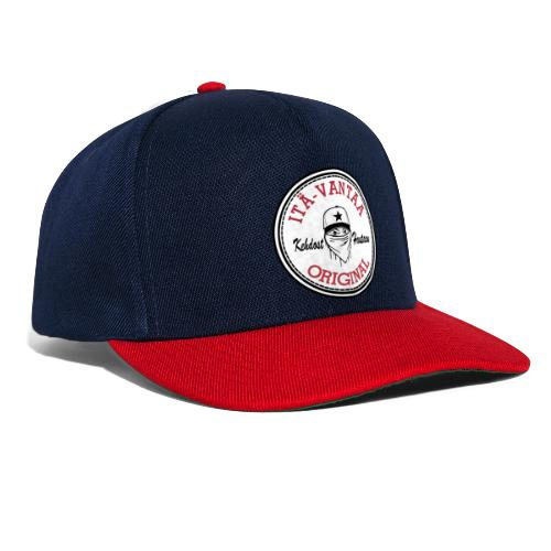 Itä-Vantaa Original - Snapback Cap