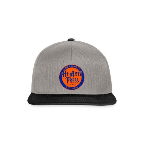 haplogoltfc - Snapback Cap