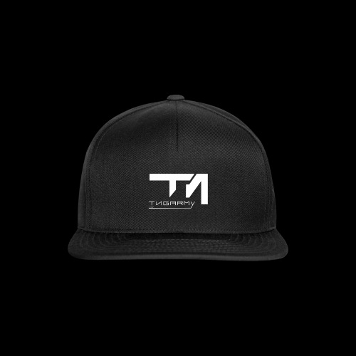 TNG NEW WITHE - Snapback Cap