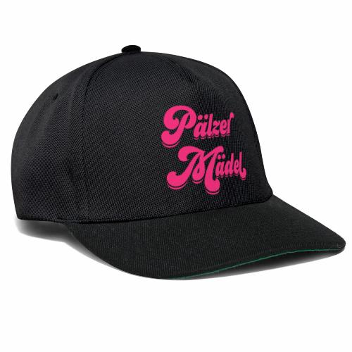 Pälzer Mädel - Snapback Cap