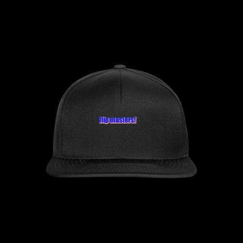 sappig - Snapback cap