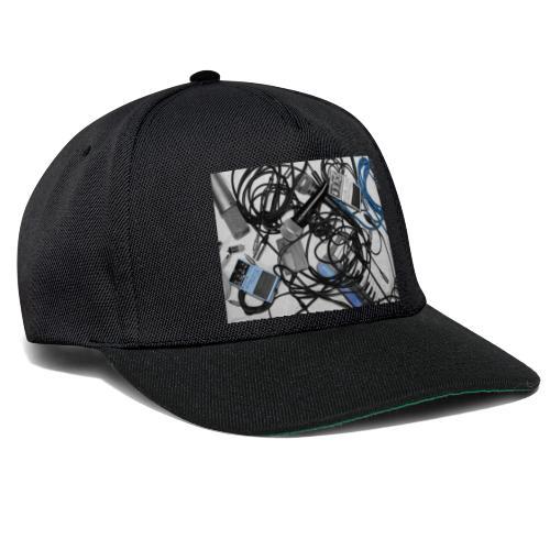 Jumio Print - Snapback Cap