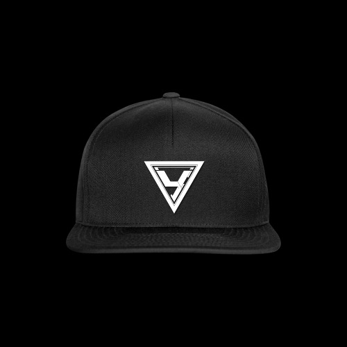 Logo Tr wh png - Casquette snapback