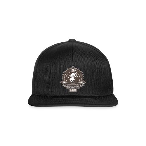 Sopravvissuta al 2016 - Marrone - Snapback Cap