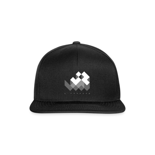 LOGO VIPTRACKS RELEASES - Snapback cap