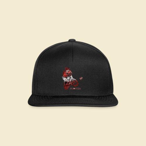 Radball | Austria - Snapback Cap