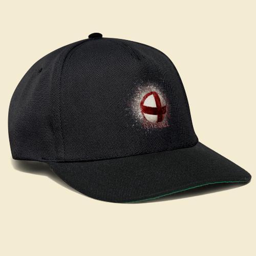 Radball | Ball - Snapback Cap