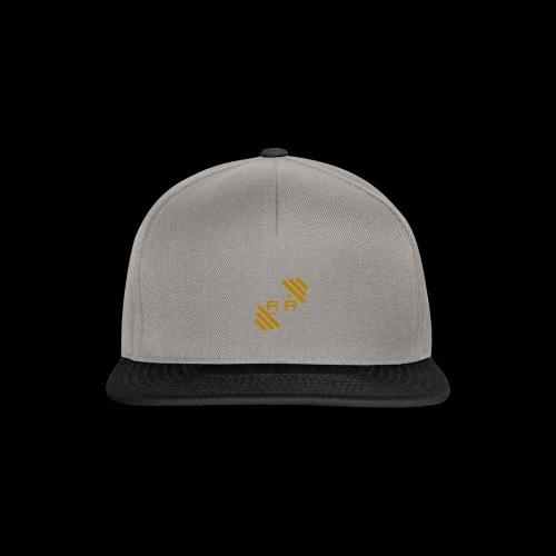 RRFitness - Snapback cap