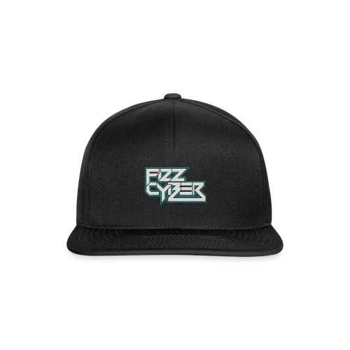 FizzCyber - Casquette snapback
