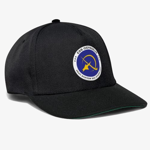 Shipemblem - Snapback Cap