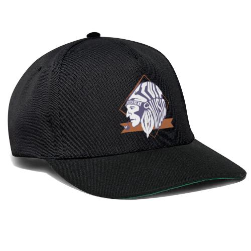 stulp - Snapback Cap