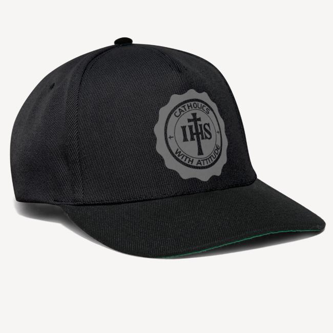 CATHOLICS WITH ATTITUDE CAP