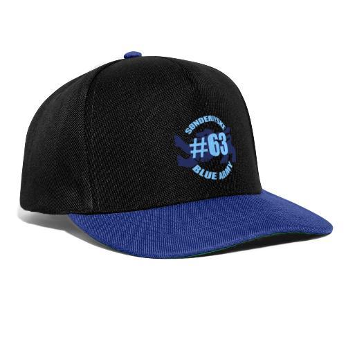 SOENDERJYSKE BLUE ARMY - Snapback Cap