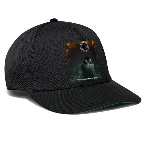 Connect The Circle - This Is Madness - Snapback-caps